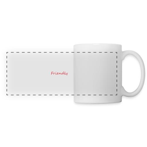 Friendly - Panoramatasse