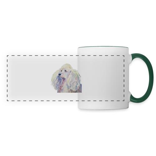 poodle standard white - Panoramakrus