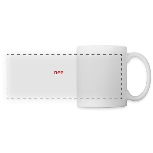 nee t-shirts - Panoramamok