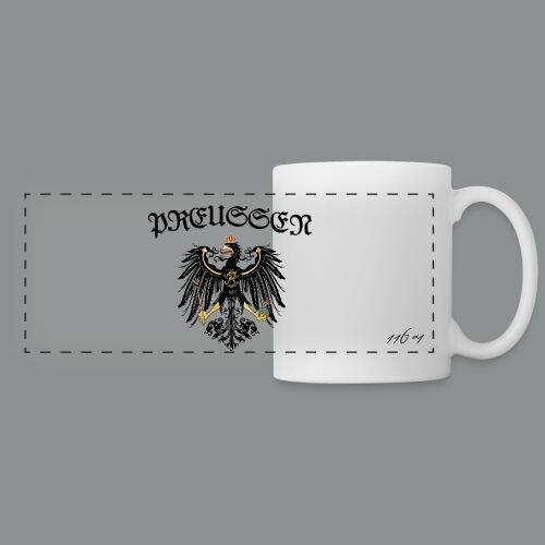 Preußischer Adler 1871 1914 svg png - Panoramatasse