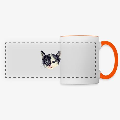 Double sided - Panoramic Mug
