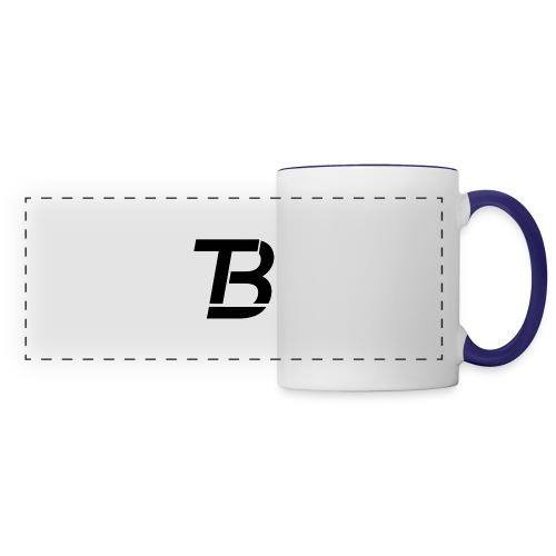 brtblack - Panoramic Mug