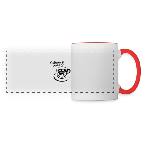 Caffeine Addict - Panoramamok