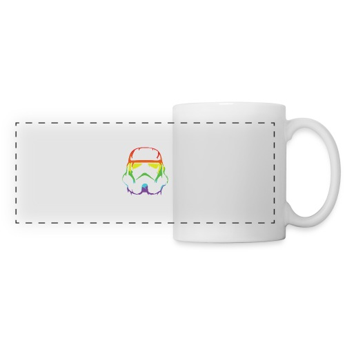 Pride Trooper - simple - Panoraamamuki