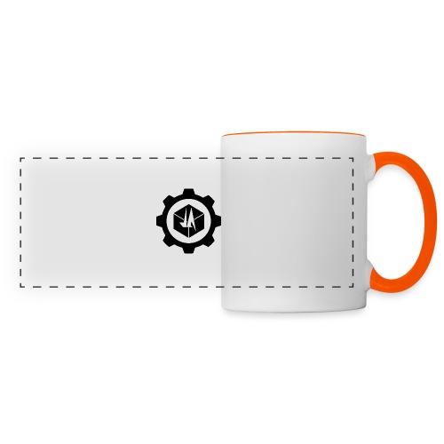 Jebus Adventures Logo (Transparent) - Panoramic Mug