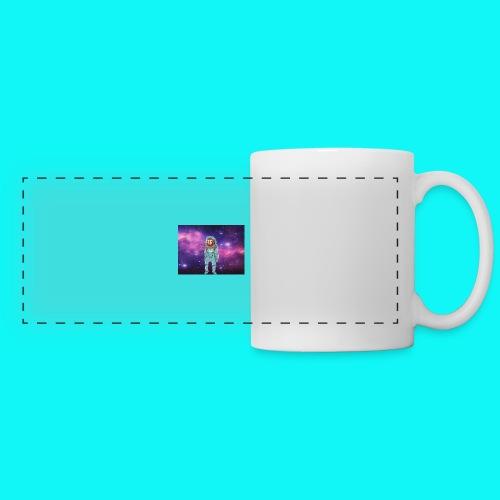 sloth - Panoramic Mug