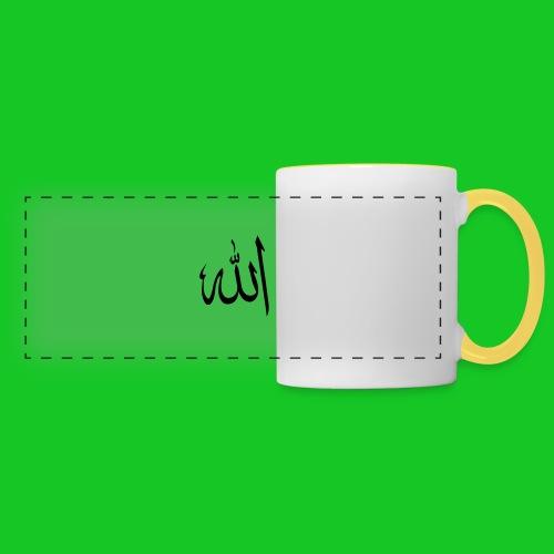 Allah - Panoramamok