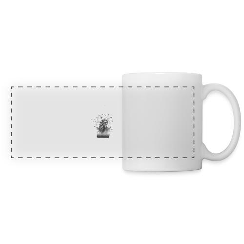 Verisimilitude - Zip Hoodie - Panoramic Mug