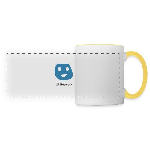 JR Network - Panoramic Mug