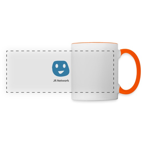 JR Network - Panoramic Mug