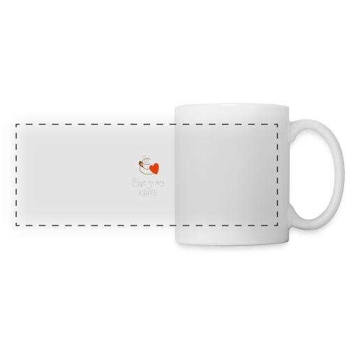 Kaffe - Panoramakopp