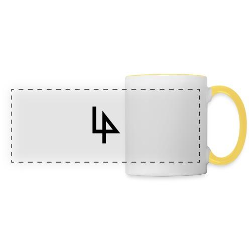 4 - Panoramic Mug
