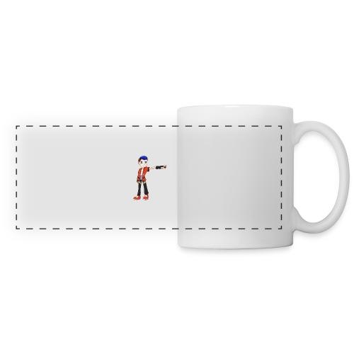 Terrpac - Panoramic Mug