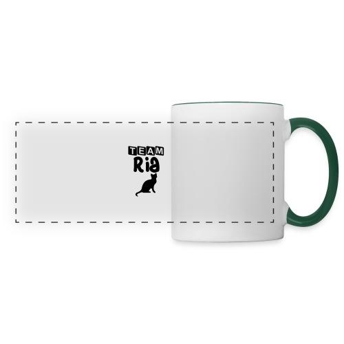 Team Ria - Panoramic Mug