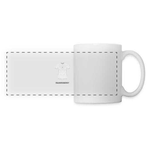 insepshirt - Mug panoramique contrasté et blanc