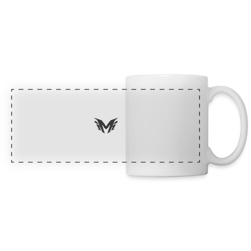 mr robert dawson official cap - Panoramic Mug