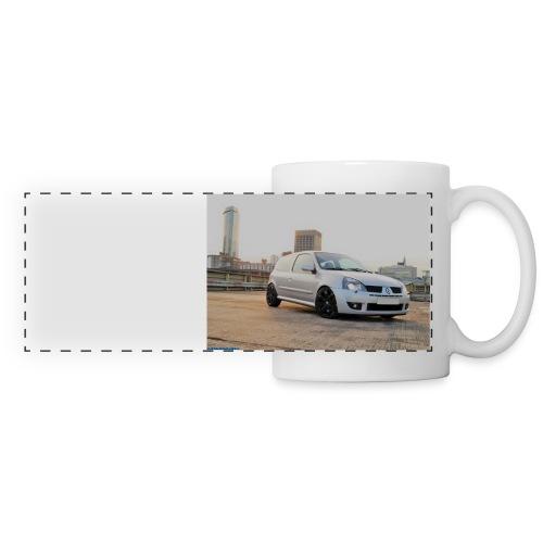 nitrodrink666 clio 182 - Panoramic Mug