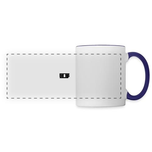 brttrpsmallblack - Panoramic Mug