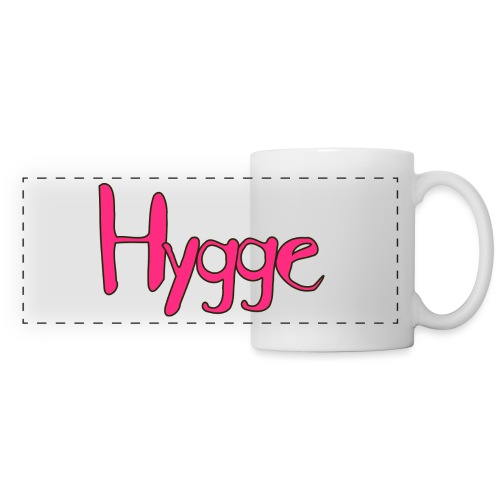 Hygge - Panoramakrus