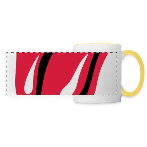 Tonguedive - Panoramic Mug