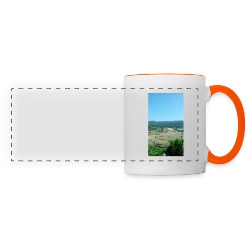 Panorama - Tazza panoramica