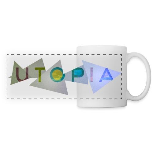 UTOPIA - Tazza con vista