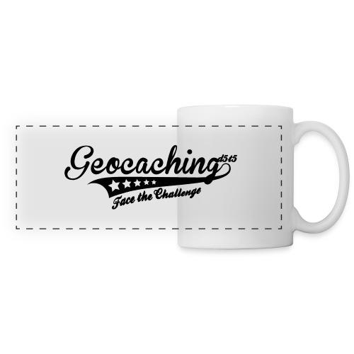 Geocaching - Face the Challenge - Panoramatasse