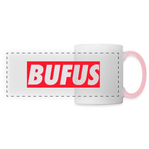 BUFUS - Tazza panoramica