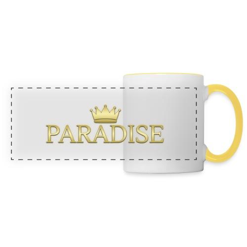 Paradise - Panoramamok