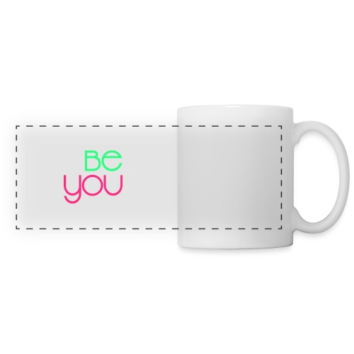 be you - Tazza panoramica