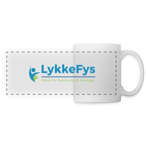 Lykkefys Esbjerg - Panoramakrus