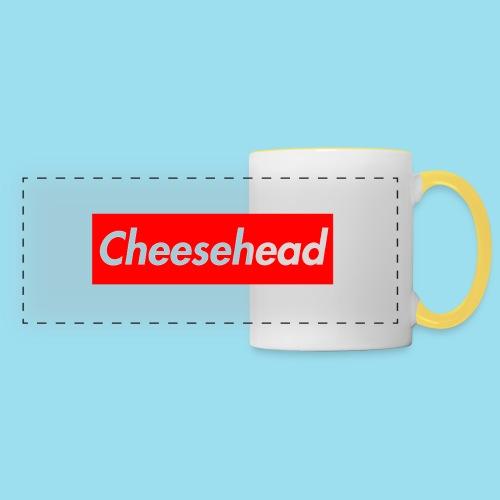 CHEESEHEAD Supmeme - Panoramatasse
