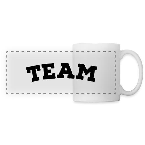 Team - Panoramic Mug