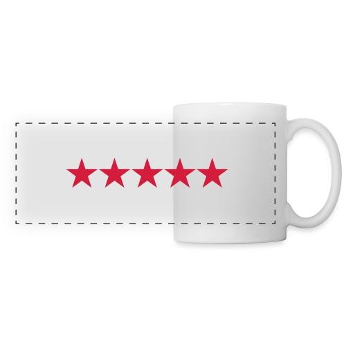 Rating stars - Panoraamamuki