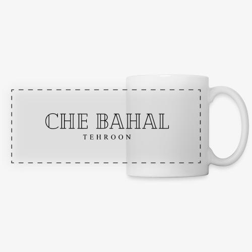 CHE BAHAL - Panoramatasse