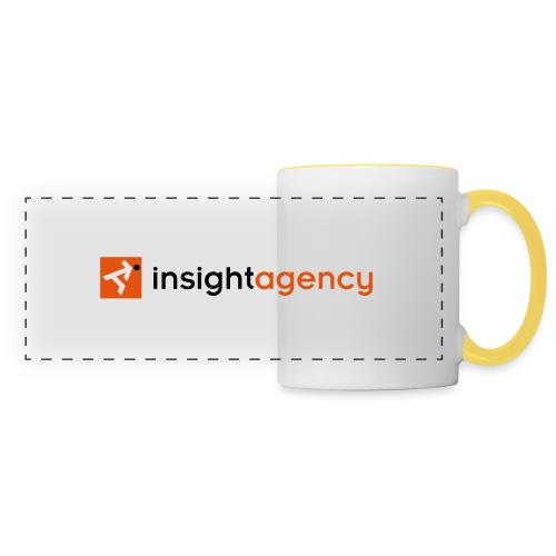 Insight Agency - Tazza con vista