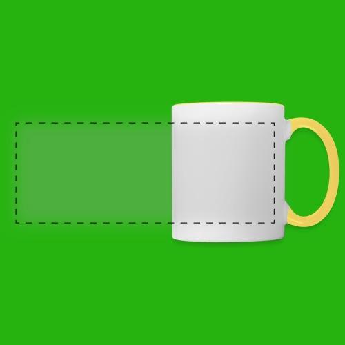 Programming Get A Life - Panoramic Mug