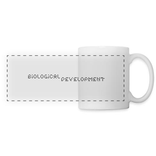 bio dev - Panoramic Mug