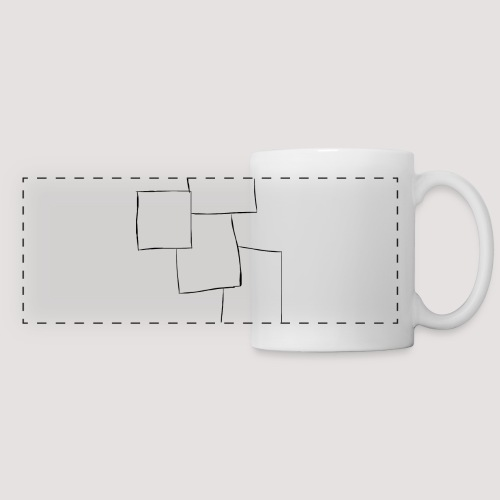 4 Squares - Panoramakopp