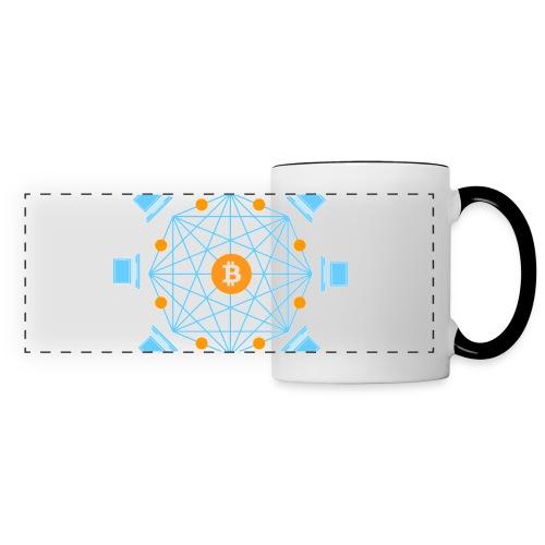 Blockchain - Panoraamamuki