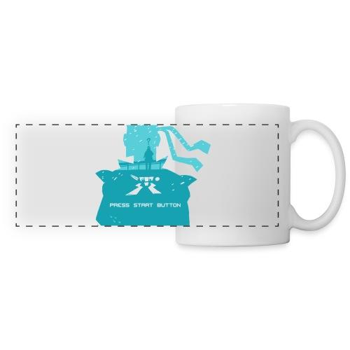 Shadow Moses - Panoramic Mug