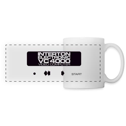 VC4000 - Panoramatasse