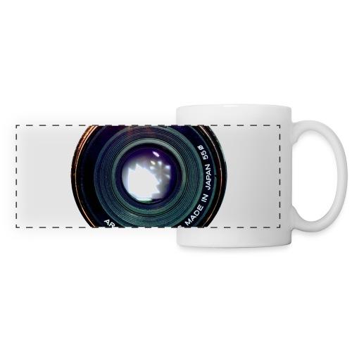 Vintage Pancake Lens - Tazza panoramica