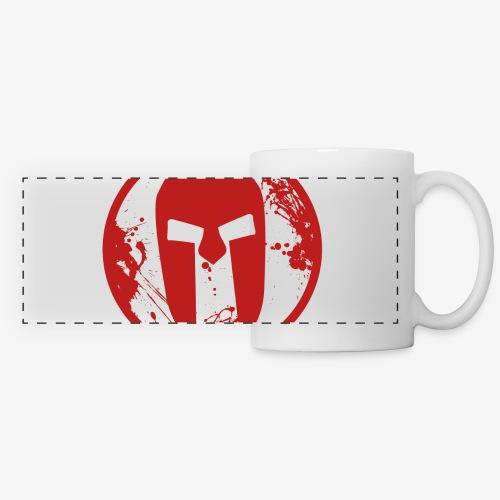 spartan - Panoramic Mug