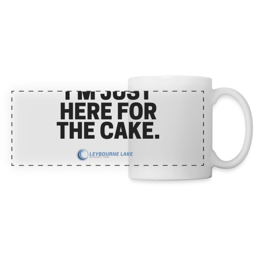 Cake Mug - Panoramic Mug