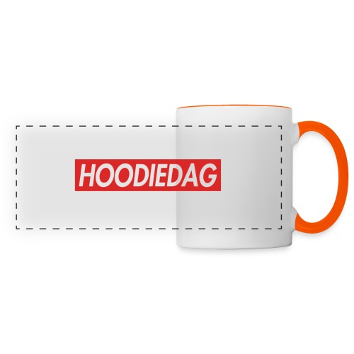 HOODIEDAG - Panoramakrus