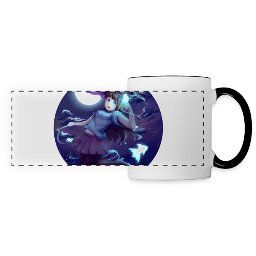 Witch in the Night - Tazza panoramica