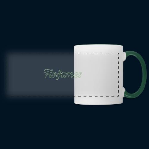 camicia di flofames - Tazza panoramica