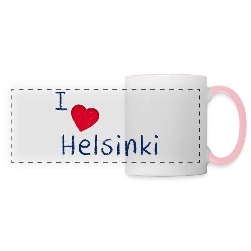 I Love Helsinki - Panoraamamuki