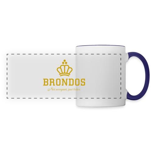 Brondos - Panoraamamuki